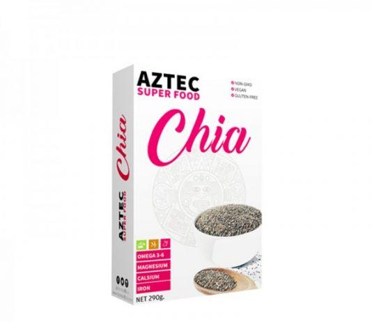 Aztec Chia