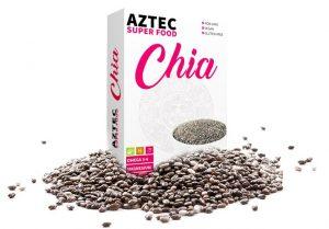 Aztec Chia - kullananlar yorumları - forum - yorum - diyet