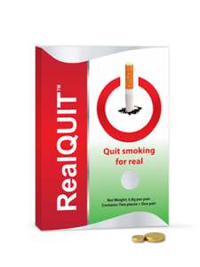 Real Quit