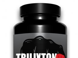 Trilixton Muscle