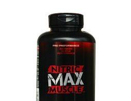 nitric-max