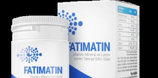 Fatimatin - nedir - Türkiye - eczane - kullananlar yorumları - forum - fiyati - orjinal